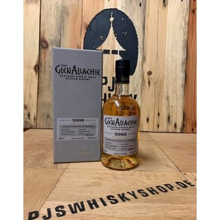 Glenallachie 2009 Single Cask